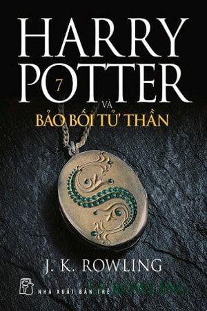 Harry Potter và Bảo bối Tử thần (Quyển 7)