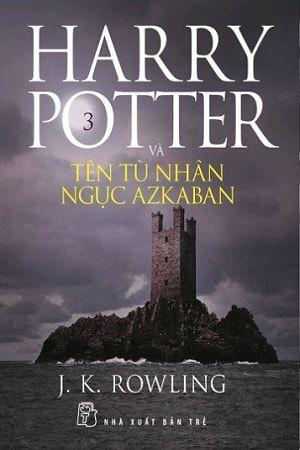 Harry Potter và Tên tù nhân ngục Azkaban (Quyển 3)